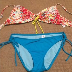 Athleta bikini- medium